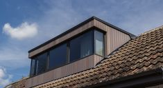 contemporary twin dormers - bungalow remodelling - Copperlea - Avon - whiteBOX - 10