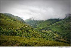 Valle de Ancares - #El Bierzo #León FOTOGRAFÍA: Roberto Vega
