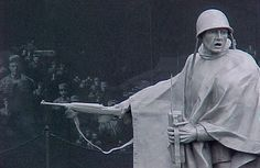 The Korean War Memorial. Unquestionably the most haunting of the war monuments in DC,