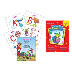Purple Turtle brings you the complete Nursery Level-1,Term 1 Practice book set. Now your child can discover the joys of learning alphabet, phonics, numeracy, colours & shapes, good values, Art & Craft, Rhymes, Stories and more. #preschool #Patterns #Practice #PencilControl #learning #alphabet #phonics #numeracy #colours #shapes #goodvalues #ArtandCraft #Rhymes #Stories #worksheet #books 2 3 4 5 6 years #nursery #lkg #ukg #kids #Childrens Alphabet Phonics, Learning The Alphabet, Purple Turtle, Color Shapes, Numeracy, Pre School, Children's Books, 6 Years, Your Child