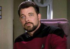 Good Morning Jonathan Frakes: desperate attempts at communication w Star Trek TNG's Will Riker http://ift.tt/2bxdEXw