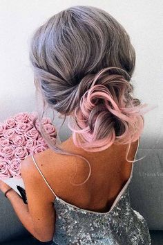 18 Stunning Bridesmaid Updos for a Fabulous Look Bridesmaid updos are very important no matter what they may say. After all, it is your friend's big day – you are bound to look great! And we will help you! http://glaminati.com/stunning-bridesmaid-updos/