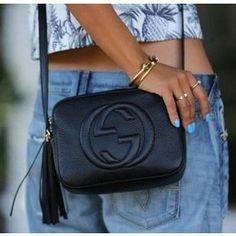 Bolsa Gucci Inspired  149,90  Veja no site : www.mimobiju.com.br