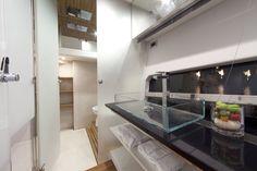 Marine Interior Design #marine #interiordesign #design #boat