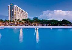 ROV PRODUCCIONES - PLACERES Y NEGOCIOS: RIU inaugura un hotel sólo para adultos en Aruba