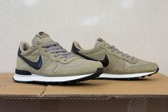 Nike Internationalist: Bamboo