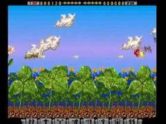 Uno dei giochi che più ho adorato sul buon vecchio Amiga 500. Insetti massacratori dell'ISIS... Di brutto! IL BLOG http://obakanerd.blogspot.it/ TWITTER https://twitter.com/ObakaNerd FACEBOOK!!! https://www.facebook.com/obakanerd