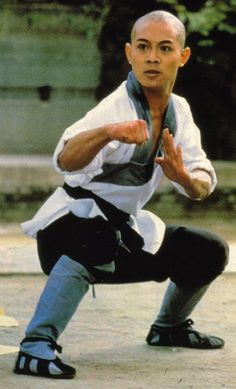 The 36th Blogger of Shaolin.