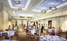 Hilton Garden Inn Virginia Beach, Wedding Ceremony & Reception Venue, Wedding Rehearsal Dinner Location, Virginia - Hampton Roads and surrounding areas