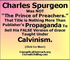 Charles Spurgeon Cigar Quotes -->Get answers from God's Word at: http://www.EternalAnswers.org #bible #Scripture #God #Christ #Jesus #bibleverses
