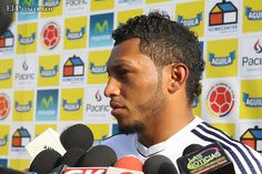 Leonel Álvarez descartó la llegada del defensa Carlos Valdés al Deportivo Cali    Nacional de Uruguay y Santa Fe, son las posibilidades que tiene en carpeta el zaguero central vallecaucano.