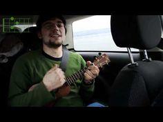 How to play Oasis - Wonderwall on ukulele - YouTube