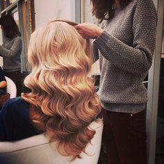 Lovely bridal look                                                                  Web: www.elstile.ru, www.elstile.com  #wedding #bride #realbride #bridal #braid #hair #bridalmakeup #bridalhairstyle #hairdo #hairstyle #gorgeous #elstile #noiva #boda #novia #updo #messy #pretty #buns #sposa #bohobride #ponytail