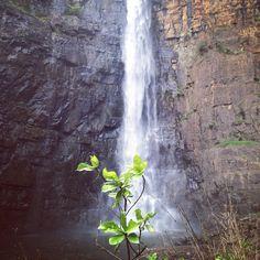 Waterfall...Canton, China