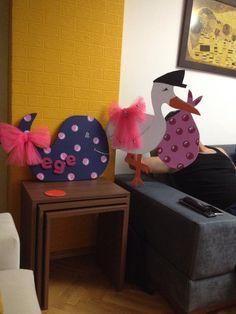 #babyshower #newbaby #diy #handmade #elyapımı #yenidoğan #hoşgeldinbebek #İtsagirl #İtsaboy #doorhanger