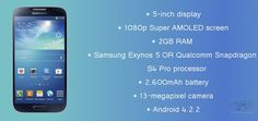Samsung Galaxy S4 release date, price and preorder availability in US