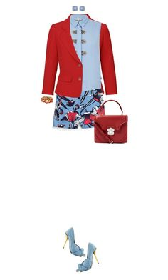 """""""Dressy Shorts For Spring"""" by ittie-kittie ❤ liked on Polyvore featuring River Island, J.Crew, Privileged, Alexander McQueen, Kate Spade, BillyTheTree, shorts, SpringStyle, springfashion and dressyshorts"""