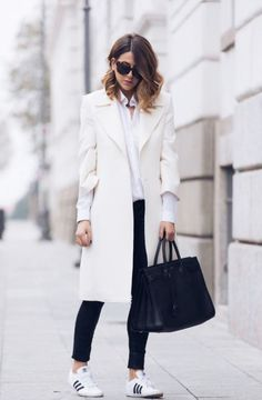 56 Totally Perfect Winter Outfits Ideas You Will Fall in Love #Fashion  https://seasonoutfit.com/2018/01/13/56-totally-perfect-winter-outfits-ideas-you-will-fall-in-love/