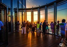 Sunset 126 Floor, Burj Khalifa
