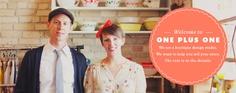 One Plus One   Wedding Invitations, Letterpress, Graphic Design, Web Design