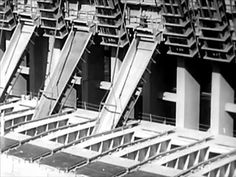 How Steel Is Made - The Drama Of Steel - 1946 Educational Documentary - CharlieDeanArchives    http://youtu.be/Jh8Y5ys_Kq8