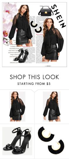 """Shein contest: Win $30 coupon from Shein!"" by velci-987 ❤ liked on Polyvore"