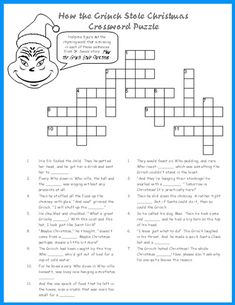 Resultado de imagen para english activities crossword