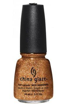 I herd That - On Safari -   China Glaze