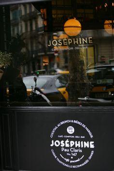 Joséphine | Barcelona