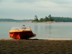 Pitter Patter of Little Feet at Killbear and MacGregor Point Provincial Parks - Parks Blogger Ontario