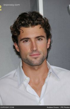 Brody Jenner-LC you should have stuck with this guy!