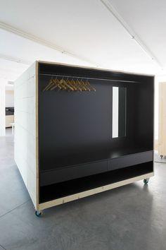 Atelierhouse, Bolzano, 2012 - Harry Thaler