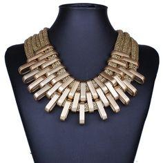 Qiyun Mehrere Schichten Schwarzer Ketten Verdrehte Chokerschellfisch Halskette Mode Frauen Frauen Charms Halskette Anhänger Halsketten Reifen Modische Ketten