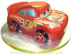 Image detail for -Specialised Celebration Cakes - Boy's Birthday Cakes