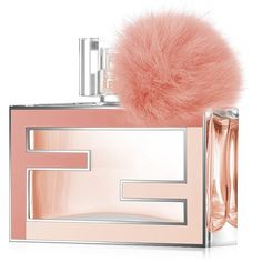 Fan di FENDI Fur Blossom (EDT, 50ml) ($88) found on Polyvore featuring beauty products, fragrance, cherry blossom fragrance, flower fragrance, fendi, eau de toilette perfume and fendi fragrance