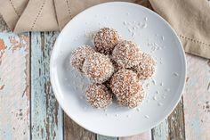 Pumpkin Protein Balls, protein balls recipe, energy balls recipe, pumpkin balls, Halloween balls,