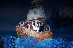 Starlight Theatre's Disney's The Little Mermaid