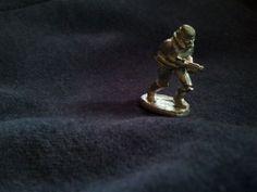 Storm Trooper Vintage Lead Figurine