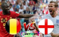 Nhận định bóng đá Bỉ vs Anh, tranh hạng 3 WC 2018 - Bet98vn