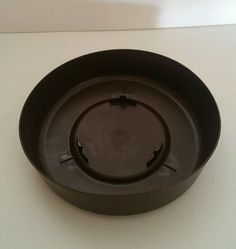 Dynamic Design Plant Saucer 10 inch Cocoa   eBay