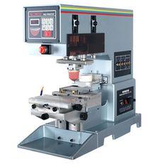 price of pad printing machine, automatic tabletop ink cup pad printing machine