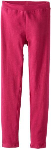 Ta-eam Girls Love It Legging, Fuchsia, 7/8 Discount - http://mydailypromo.com/ta-eam-girls-love-it-legging-fuchsia-78-discount.html