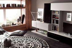 Mueble de Salon Rase