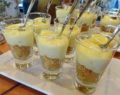 Alegria de Casar: DIY: Receita de petit verre para o seu casamento