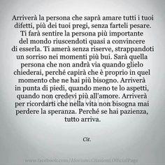 forse no Italian Phrases, Italian Quotes, Freedom Life, Interesting Quotes, True Words, Love Life, Sentences, Favorite Quotes, Quotations