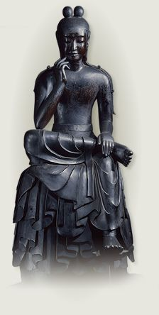 Chugu-ji 中宮寺について | 聖徳宗 中宮寺 公式ホームページhttp://www.chuguji.jp/index.html