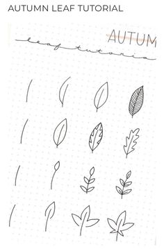 Best Bullet Journal Doodle Ideas For Halloween & Fall 2020 - Crazy Laura - - Starting your fall theme and need some deocration ideas? Check out these Fall and Halloween step by step bullet journal doodle tutorials for inspiration! Bullet Journal Lettering Ideas, Bullet Journal Notebook, Bullet Journal School, Bullet Journal Ideas Pages, Bullet Journal Inspiration, Easy Doodles Drawings, Easy Doodle Art, Cute Easy Doodles, Funny Drawings