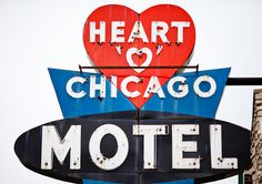 Heart of Chicago Motel