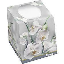 Kleenex - Boutique Two-Ply White Facial Tissue, 95 Tissues/Box - 36 Boxes/Carton - Sam's Club Kleenex Box, Plastic Plates, Tissue Boxes, Facial Tissue, Printing Services, Decorative Boxes, Gift Wrapping