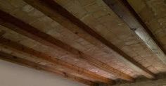 molduras en madera para techos - Buscar con Google